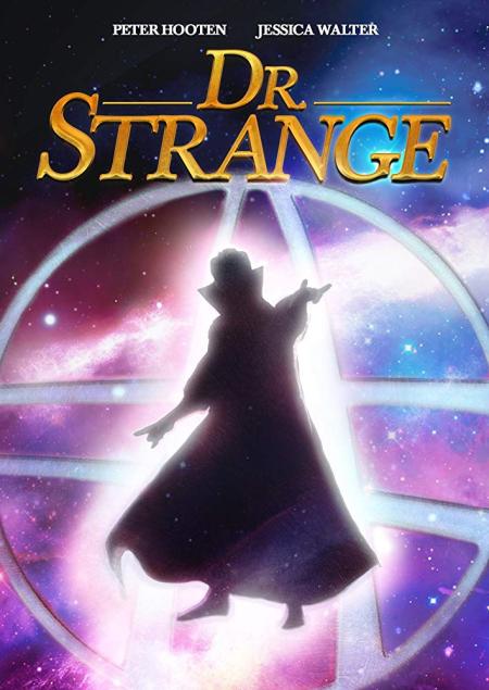 Dr strange 1978 a