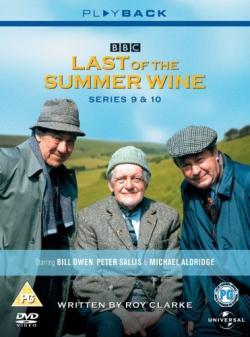 Last Of The Summer Wine Series 6-10 c
