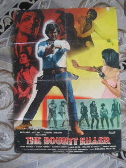 The bounty killer 1966