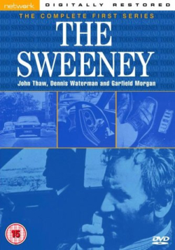 The sweeney series 1