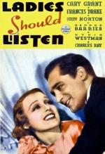 Ladies Should Listen 1934