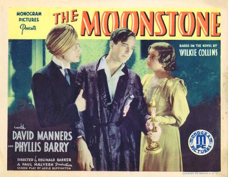 The Moonstone 1934 b