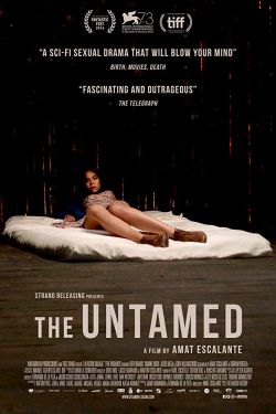 The Untamed 2017