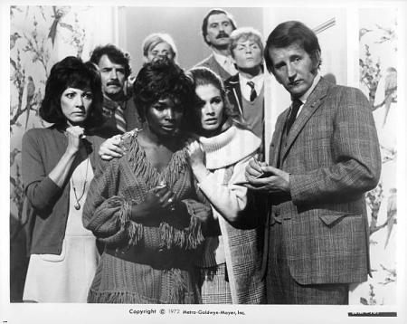 The weekend murders 1970 e