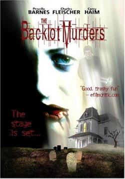 The backlot murders 2003