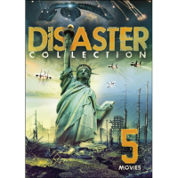 Disaster collection 5 movies