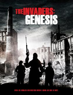 The Invaders Genesis 2011
