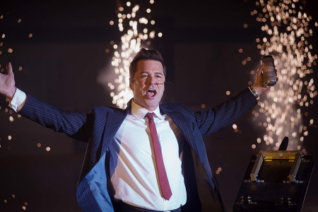 Another wolfcop 2017 yannick bisson