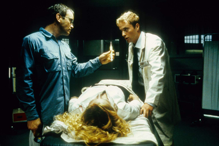 Beyond re-animator 2003 a