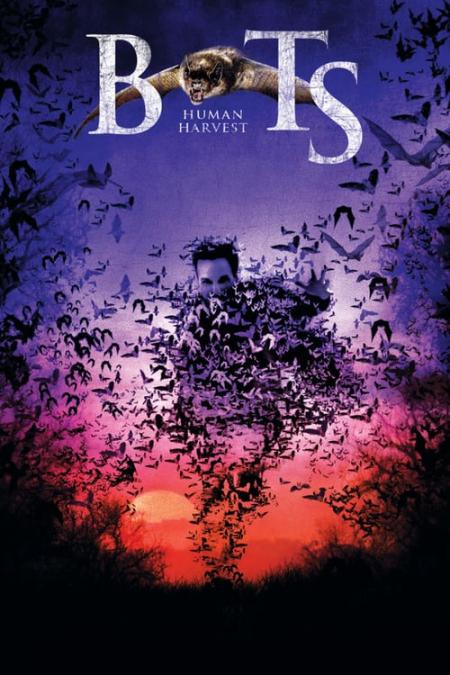 Bats human harvest 2007