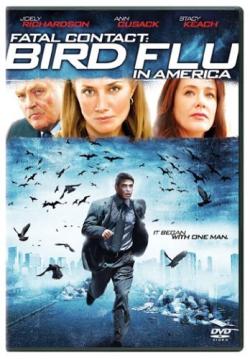 Fatal Contact Bird Flu In America