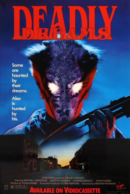 Deadly dreams 1988