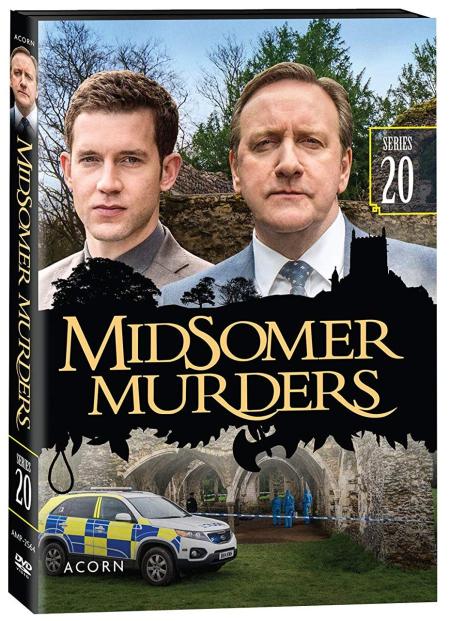 Midsomer murders series 20