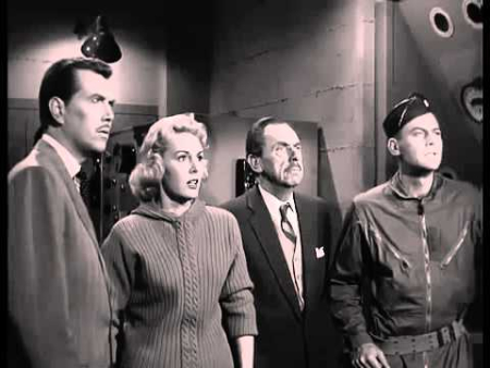 Invisible invaders 1959 cast