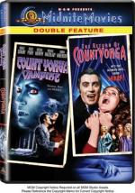Count Yorga Vampire 1970 d