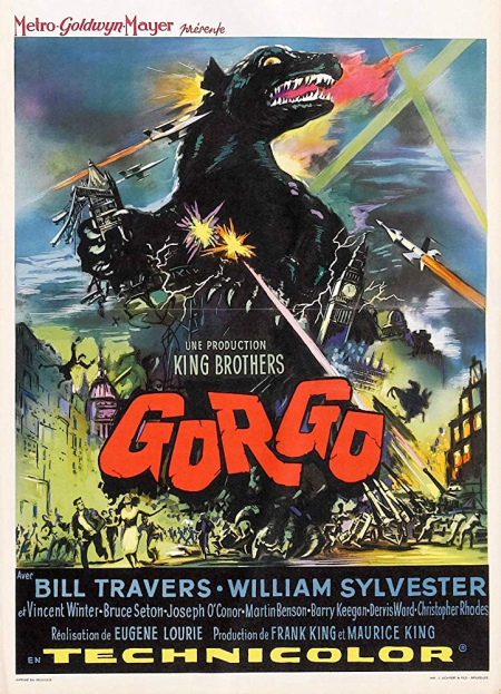 Gorgo 1961 d