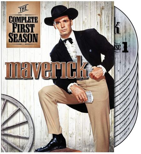 Maverick season 1-001