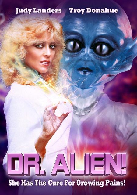 Dr alien 1986