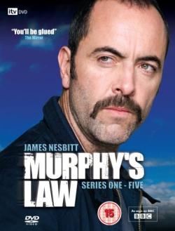 Murphy's law complete series UK