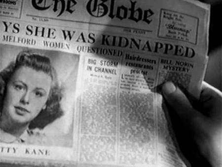 The franchise affair 1951 a