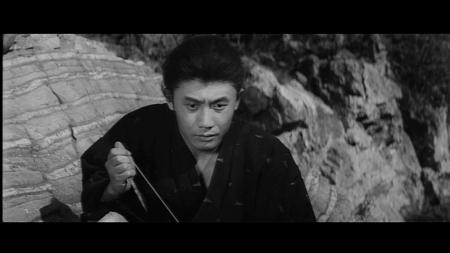 Shinobi no mono 1962 a