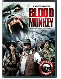 Blood monkey 2006