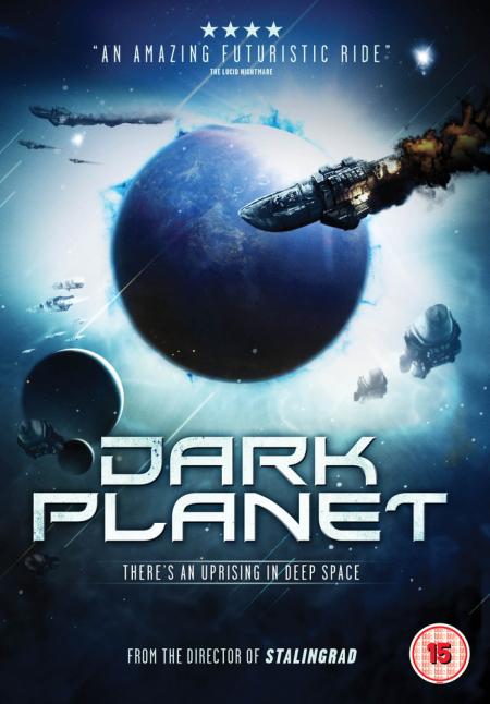 Dark planet 2008