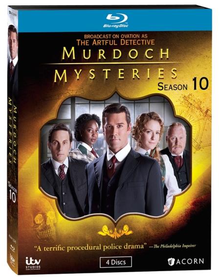 Murdoch Mysteries Season 10-001