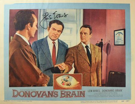 Donovan's brain 1953 b-001