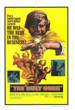 The ugly ones 1967 the bounty killer