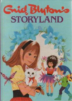 Enid Blyton's Storyland by Enid Blyton