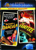 The vampire 1957 Midnight Movies