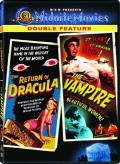 The vampire 1957 Midnight Movies