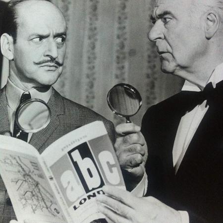 The alphabet murders 1965 e