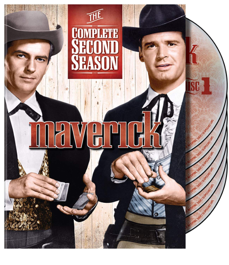 Maverick season 2