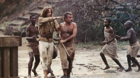 Greystoke The Legend Of Tarzan Lord Of The Apes 1983 c