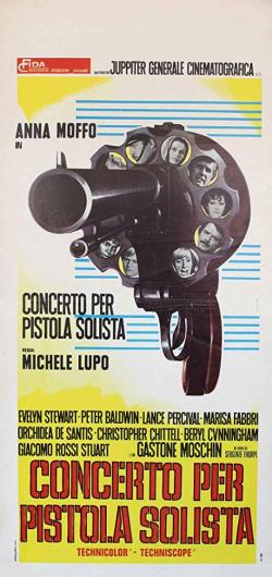 The weekend murders 1970
