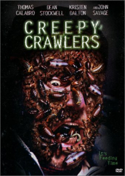 Creepy crawlers 2002