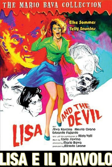 Lisa And The Devil 1973