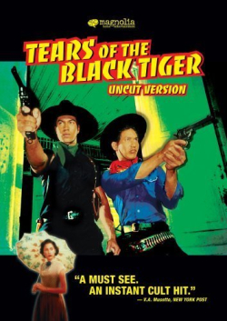Tears of the black tiger 2000 a