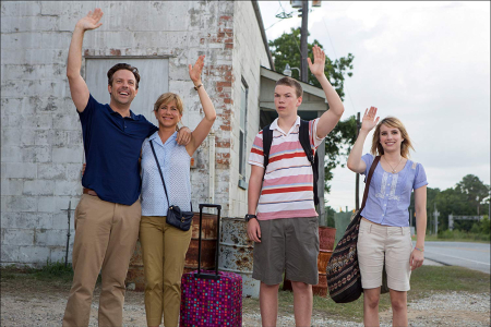 We're the millers 2013 a