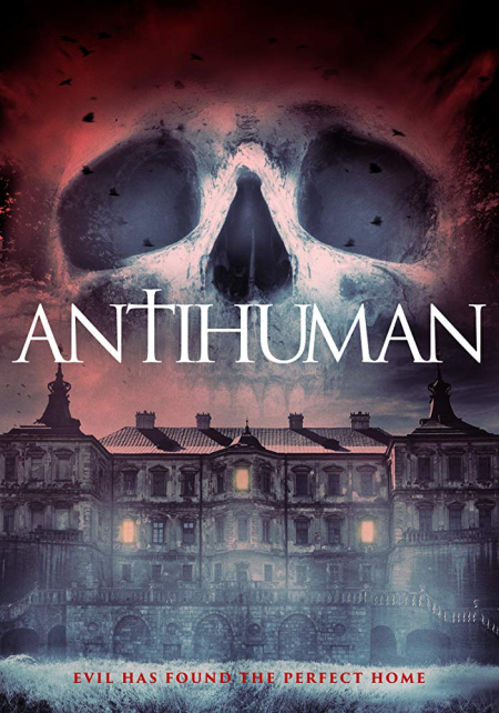 Antihuman 2017