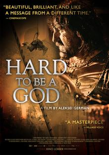 Hard to Be a God 2013