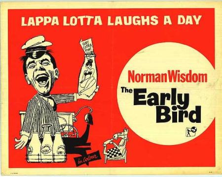 The early bird 1965 a