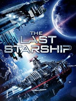 The last starship 2017