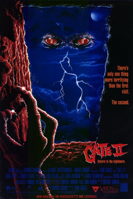 The gate 2 1992