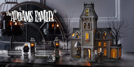 Addams-family-village