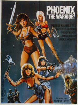 She Wolves Of The Waste Land 1987 c
