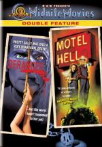 Deranged motel hell DVD