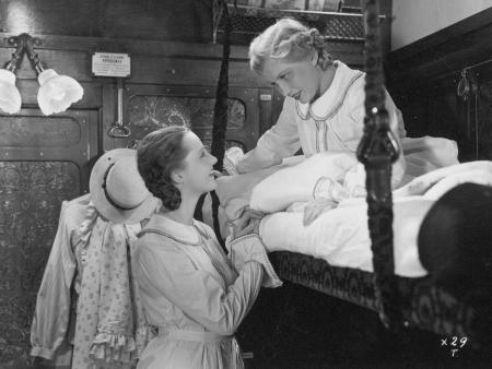 Der mann der sherlock holmes war 1937 the ladies